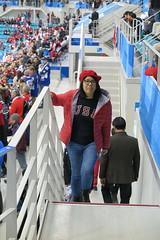 IMG_0677 (Mud Boy) Tags: southkorea rok korea republicofkorea olympics winter winterolympicstripwithjoyce winterolympics the2018winterolympics xxiiiolympicwintergames pyeongchang2018 womensicehockeyfinalusawingoldaftershootoutovercanada clay clayhensley clayturnerhensley kwandonghockeycentre joyce joyceshu