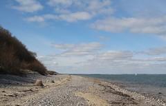 Sonne genießen ! (♥ ♥ ♥ flickrsprotte♥ ♥ ♥) Tags: ostsee meer strand steine natur dänischnienhof schwedeneck flickrsprotte canon650d 2018 ostern