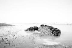 Happisburgh 488 (StuMcP) Tags: happisburgh stuartmcpherson beach coast coastal bricks sand norfolk northsea