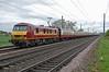 90039 (paul_braybrook) Tags: class90 ews db electric charter railtour kingscross durham ukrailtours railway trains
