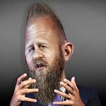 Brad Parscale - Caricature thumbnail