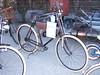 WANDERER Fahrrad 1897-98 (John Steam) Tags: fahrrad oldtimer vintage wanderer bicycle 1897 1898 westwindlampe aussenentwickler