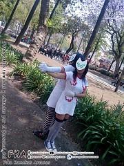 Grupal (59) (Foto Kamekos Arcanos) Tags: gorillaz cosplay 2 shironodesaina fotokamekosarcanos