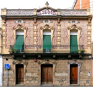 Sant Vicenç dels Horts - Barcelona 235 a