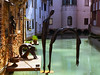 Trevisoartistico (saragallery) Tags: art city canal water sculpture view romantic
