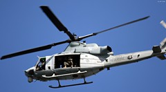Marines Overhead (zeesstof) Tags: zeesstof sandiego california californiacoast vacation vacationdestination photographyassignment whalewatchingexcursion offshore helicopter usmarines