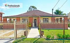 21 Tidswell Street, St Marys NSW