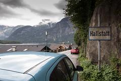 HALLSTATT-(AUSTRIA)-1 (Fotoencuadre Miguel Alvarez) Tags: hallstatt austria tirol pueblomasbonitoalladodeunlago montañas alpes lago pueblo europa montaña elpueblomasbonitodelmundoalladodeunlago unesco bruma casasdemadera