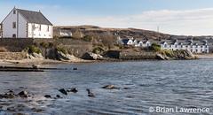 Port Ellen, Islay (Brian LawrenceMD) Tags: coast hebrides islay scotland