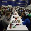 Championnats de France Jeunes - Agen 2018