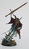 Keldrek: Knight of Shrouds (c_m_miniz) Tags: keldrek knight shrouds ageofsigmar warhammer nighthaunt undead
