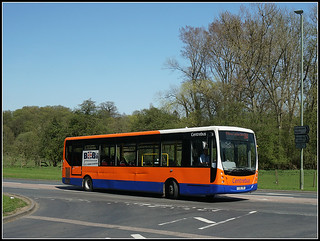 Centrebus FJ56 YBV