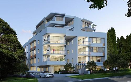 VUE 101/40-42 Kiora Road, Miranda NSW 2228