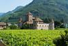 Schloss Maretsch (Kitschi_) Tags: castle architektur nikon art sigma 1835 bozen southtyrol summer 2017 d7100 f18 altoadige architecture schlossmaretsch sommer südtirol