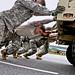 Humvee push