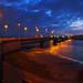 New Loughor railway bridge 25th March 2013 (3)