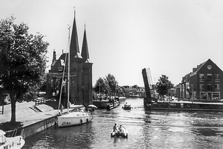 Waterpoort, Sneek.
