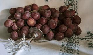Las uvas de la ira