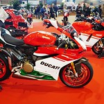 Le rouge est de mise chez les fans de Ducati ! thumbnail