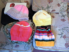 More Woolly Hats For Benighted Foreign Sailors (Ian156) Tags: woolly hats