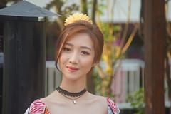 RIC05556 (rickytanghkg) Tags: hongkong minolta minolta70210mm 70210mm sony a7ii sonya7ii young woman pretty lady beautiful girl beauty female model actress tvb outdoor portrait chinese asian