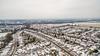 March Snow in Hassocks-11 (dandridgebrian) Tags: hassocks snow drone dji phantom3 england unitedkingdom gb