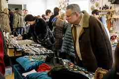 Итоги 29-ого Антикварного маркета «Блошинка» 3-4 марта 2018 года