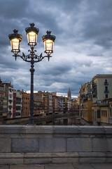 Afternoon (Salva Pagès) Tags: girona gironès gerona catalunya catalonia onyar riu river tarda tarde afternoon llum light luz