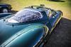 Jaguar xj13 (Qentmartstyle) Tags: jaguar xj 13 british vert bleu car prototype replica replique marbella puerto banus le mans supercar beauty unique sun sunset fun spain concept canon 6d qentmart quentmart