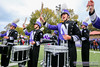 """""""GO 'CATS!"""" (Daniel M. Reck) Tags: b1gcats dmrphoto date1028 evanston illinois numb numbhighlight northwestern northwesternathletics northwesternuniversity northwesternuniversitywildcatmarchingband unitedstates wildcatalley year2017 band cheer college drum drumline drums education ensemble instrument marchingband music musicinstrument musician percussioninstrument school snaredrum university yelling"""
