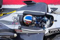 Before the race (Stefano Argentieri) Tags: race car pilot corse helmet sport