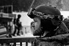 Smith and the snow (Neil. Moralee) Tags: austria2018neilmoralee neilmoralee man boy face portrait close goggles smith ski snow helmet hat beard cold outdoor black white mono monochrome bw bandw blackandwhite neil moralee nikon d7200 candid young alone lonely tired exhausted frozen ice hard