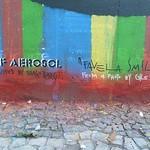 """Fresque """"Favela Smile"""" - Rio de Janeiro"""