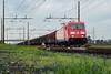 E483 103 DB CARGO ITALIA - RIVALTA SCRIVIA (Giovanni Grasso 71) Tags: e483 483 103 db cargo italia traxx dc bombardier nikon d610 giovanni grasso locomotiva elettrica