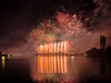 The Show in the Sky - 11 - Fireworks - Parkes ACT - Australia - 20180317 @ 20:45 (MomentsForZen) Tags: parkes australiancapitalterritory australia au momentsforzen mfz hasselblad x1d color sky skyfire fireworks lakeburleygriffin