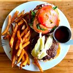 Burger Plate thumbnail