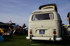 DSC06845 (ZANDVOORTfoto.nl) Tags: vw volkswagen vintage zandvoort 2018 aan zee beach beachlife van vwvan vintagevw edwin keur vag group old nostalgic