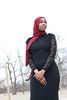 9 (imanicaptures) Tags: somali somalian somalia beautiful portrait canon eos 80d girl hijab hijabi model dress people glamour elegant