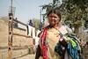 Daily life in Orchha (Iam Marjon Bleeker) Tags: india orchha dailylife laundry womaninorchha peoplefromindia dag11md0c9046g