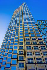Southeast Financial Center, 200 S. Biscayne Blvd, Miami, Florida / Built: 1984 / Architect: Skidmore, Owings & Merrill Edward Charles Bassett Spillis, Candela & Partners, Inc. / Structural Engineer: Skidmore, Owings & Merril / Height: 764 ft / Floors: 55 (Jorge Marco Molina) Tags: miami florida usa miamibeach miamigardens northmiamibeach northmiami miamishores cityscape city urban downtown density skyline skyscraper building highrise architecture centralbusinessdistrict miamidadecounty southflorida biscaynebay cosmopolitan metropolis metropolitan metro commercialproperty sunshinestate realestate tallbuilding midtownmiami commercialdistrict commercialoffice wynwoodedgewater residentialcondominium dodgeisland brickellkey southbeach portmiami sobe brickellfinancialdistrict keybiscayne artdeco museumpark brickell historicalsite miamiriver brickellavenuebridge southeastfinancialcenter 200sbiscayneblvd built1984 skidmore owingsmerrilledwardcharlesbassettspillis candelapartnersinc skidmoreowingsmerril height764ft floors55