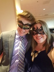 Masquerading in Texas (stcdirect) Tags: business smallbusiness growth leadership leadershipdevelopment stcdirect philly stcdirectphilly dallas texas travel businesstravel conference teamwork team teampics