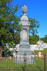 Key West (Florida) Trip 2017 0169Ri 4x6 7489Rif 4x6 (edgarandron - Busy!) Tags: florida keys floridakeys keywestcemeterycemeterieskey west cemetery