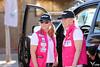 Rallye Aïcha des Gazelles 2018 : Vérifications Erfoud