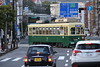 Cross the road (Teruhide Tomori) Tags: nagasakielectrictramway nagasaki streetcar japan japon kyusyu road street traffic 九州 長崎 長崎電気軌道 市電 路面電車 街 日本