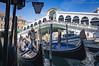 VENEZIA (Federici Daniele) Tags: venezia rialto gondole ponte venice canal grande
