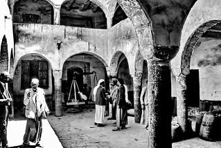 Sana'a: Old Coffee Market