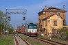 FS D445 1070 (maurizio messa) Tags: d445 cargo lombardia pavese paviacodogno treni trains railway railroad mau bahn ferrovia freighttrain fret guterzuge nikond90