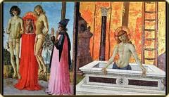 Masterpieces of Louvre (3) (Ioan BACIVAROV Photography) Tags: masterpieces louvre masterpiece painting art paris france renaisance jesus religion colour