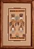 Navajo Sand Art (mpalmer934) Tags: artwork navajo arizona desert