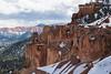 Bryce Canyon National Park, Utah, USA. (Flash Parker) Tags: 2018 america brycecanyon d850 flashparker intrepid march nationalpark nikkor nikon park usa ut adventure destination education freelance guide journey outdoors travel wwwflashparkercom